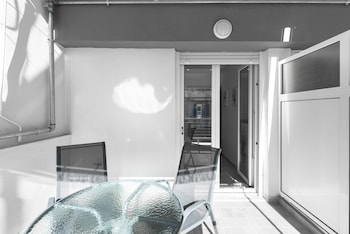 Gambar Blanco Apartments-Nilie Hospitality MGMT di Thessaloniki