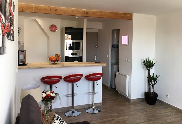 Appartement Port de Toulon - Stade Mayol, Тулон