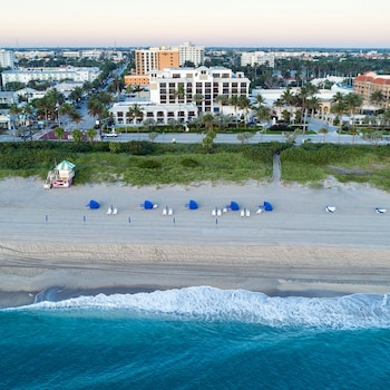 Bild vom Opal Grand Oceanfront Resort & Spa in Delray Beach