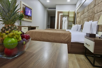 Picture of AF Hotel City in Baku