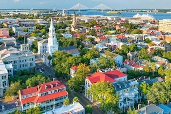 Foto van Apartments Charleston Historic District in Charleston