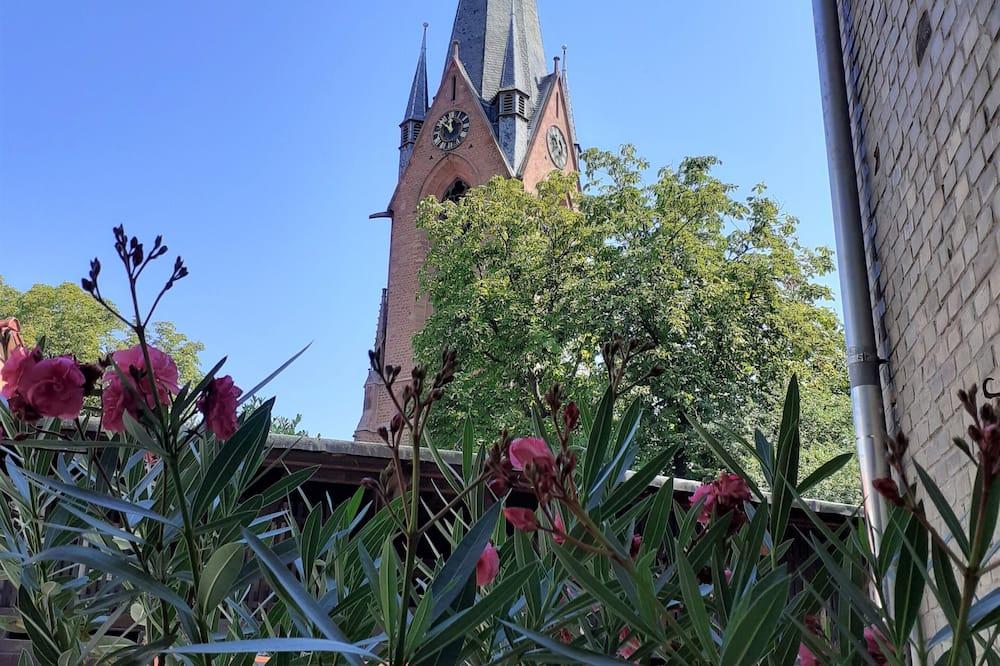基本單人房 - 城市景觀