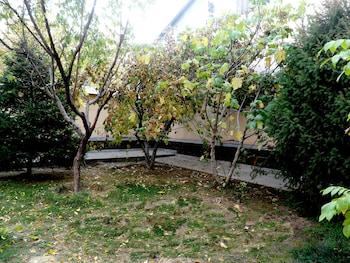 Slika: White Hill House ‒ Taškent