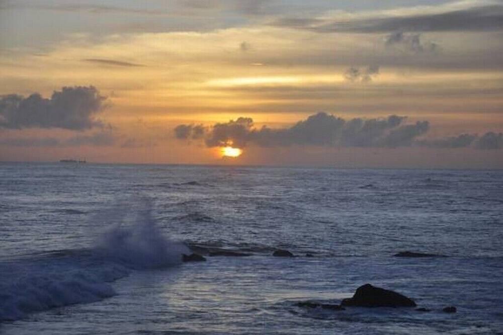 Comfort Villa - Beach/Ocean View