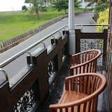 Comfort Villa - Balcony