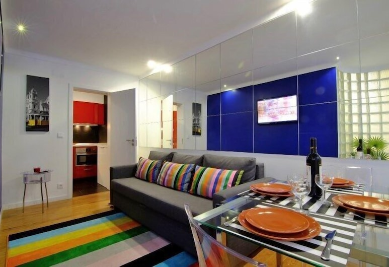 Happy Nest Lisbon Apartaments 93, 95, Lissabon