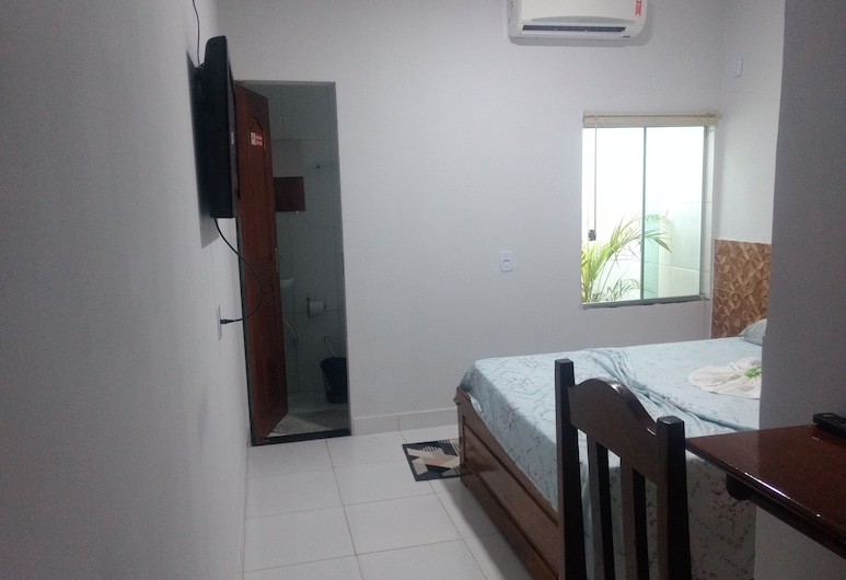 Hotel Cabana, Parauapebas, Comfort Double or Twin Room, Guest Room