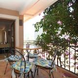Appartement Ville, 1 chambre (Bugenvilia) - Balcon