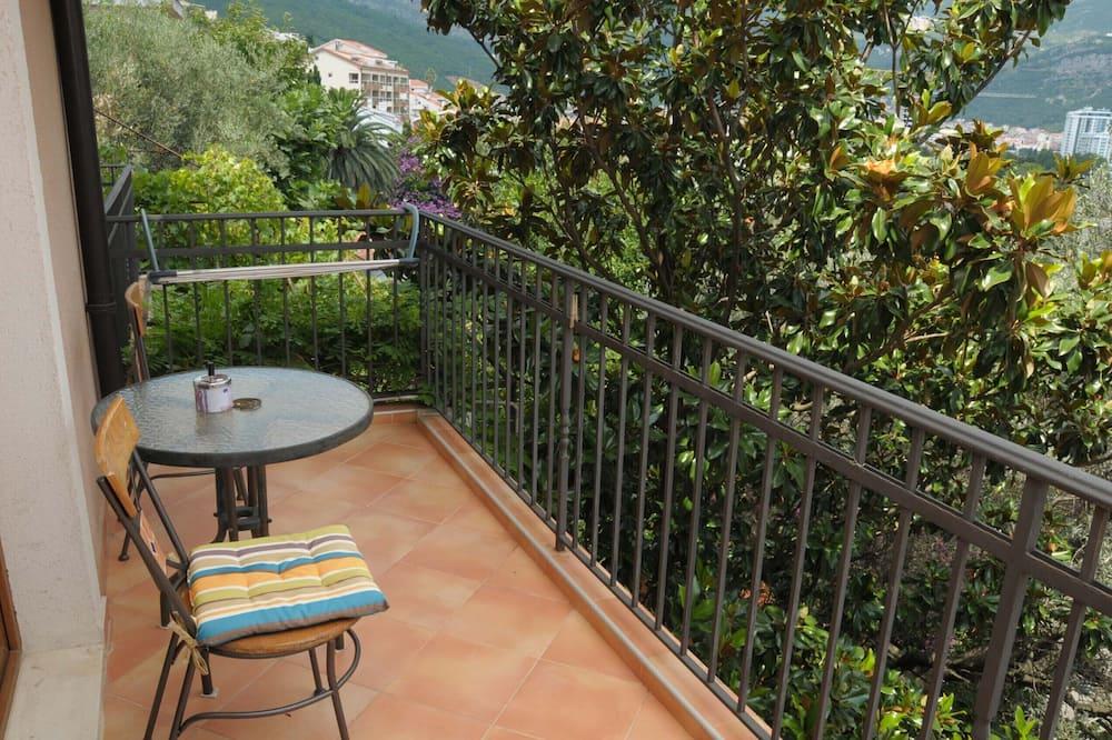 Appartement, 1 chambre (Magnolia) - Balcon