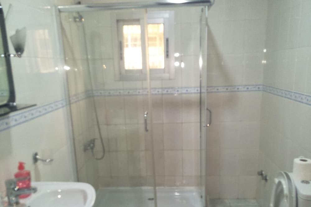 Comfort Room - Bathroom