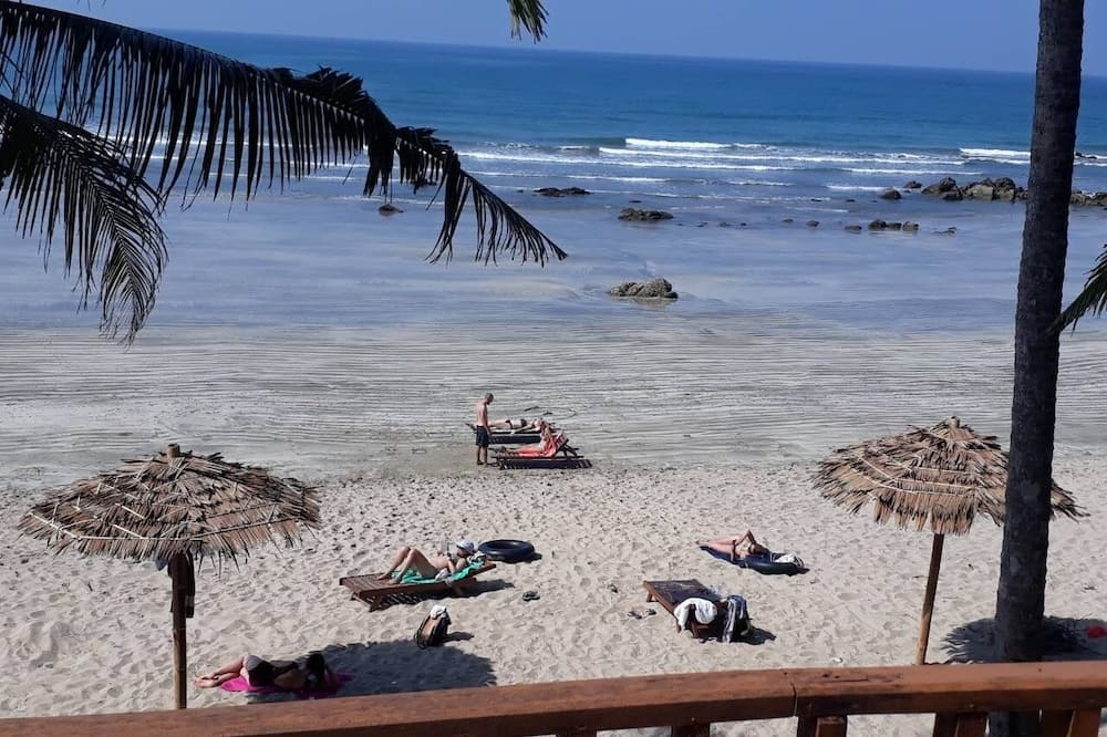 Economy Room - Beach/Ocean View