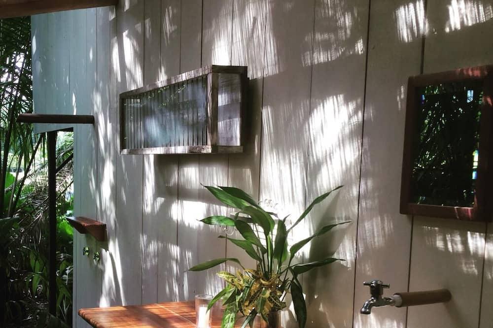 Cabin Superior - Phòng tắm