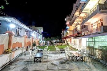 Gambar Hotel Monarch Residency Manali di Manali