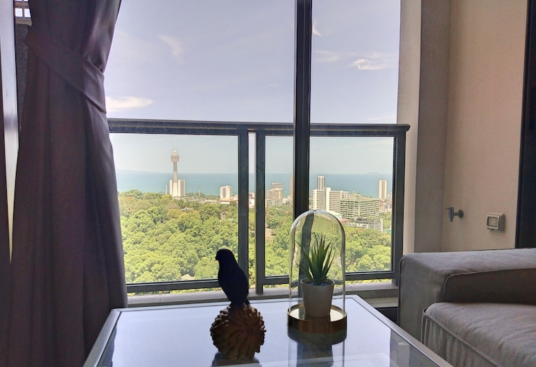 Unixx Pattaya Private Residence and Resort, Pattaya, Nội thất