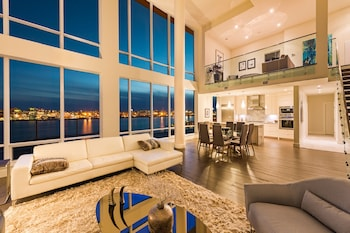 Picture of Simply Comfort Luxury Ocean View Penthouse in Dartmouth