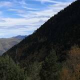 Superior kamer, 1 queensize bed (2) - Uitzicht op bergen