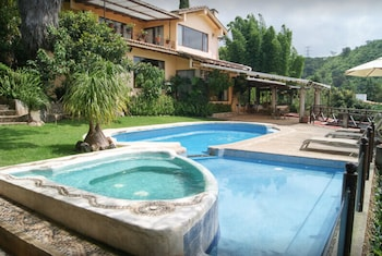 Nuotrauka: Hotel Villas Paraiso, Valle de Bravo