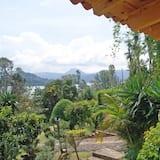 Superior Quadruple Room - Garden View