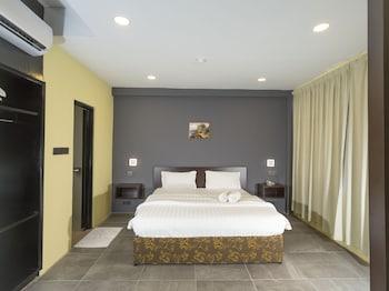 Bild vom OYO 89619 De Choice Hotel in Tawau
