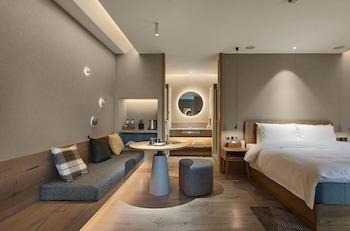 Fotografia do EBO Hotel Hangzhou Wulinmen em Hangzhou