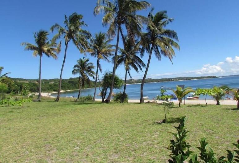 Boa Vista Resort, Praia do Bilene, Namiot, Plaża