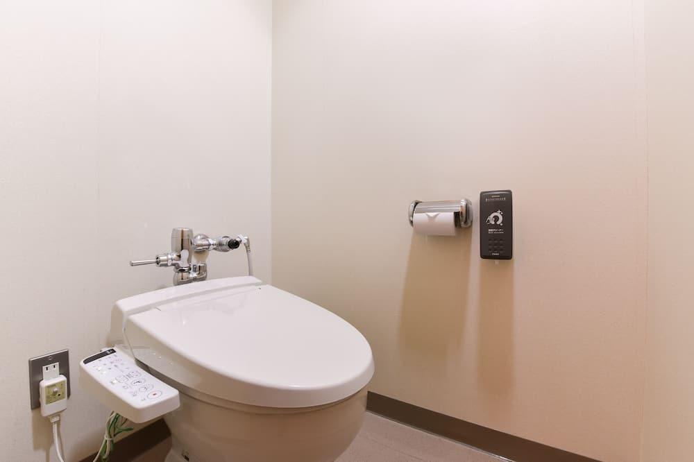 Номер (Japanese Western Style) - Ванна кімната