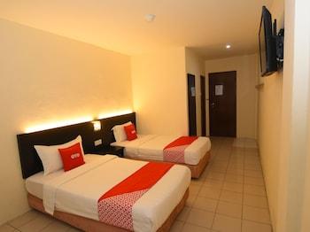 シブ、OYO 89627 ホテル サリーナの写真