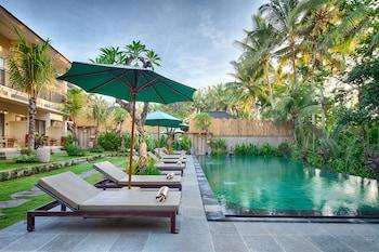 Φωτογραφία του The Kalyana Ubud Resort, Ουμπούντ