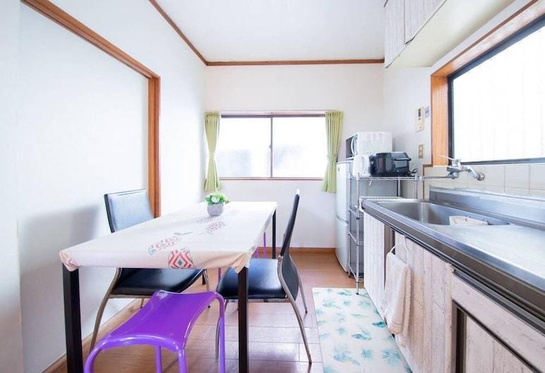 櫻川之舞之家酒店, 大阪, 單棟房屋 (Private Vacation Home), 客廳