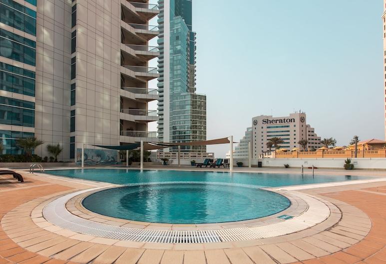 Dorra Bay, Dubajus