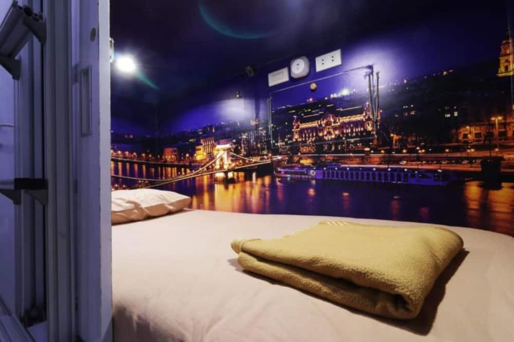 Zimmer, Gemischter Schlafsaal (Capsule) - Zimmer