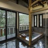 峇里島Villa 雙人房附浴缸 - 浴室