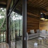 獨棟雙人小木屋 - 客房