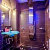 Apartamento - Banheiro