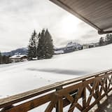 Apartment, 3 Bedrooms - Mountain View