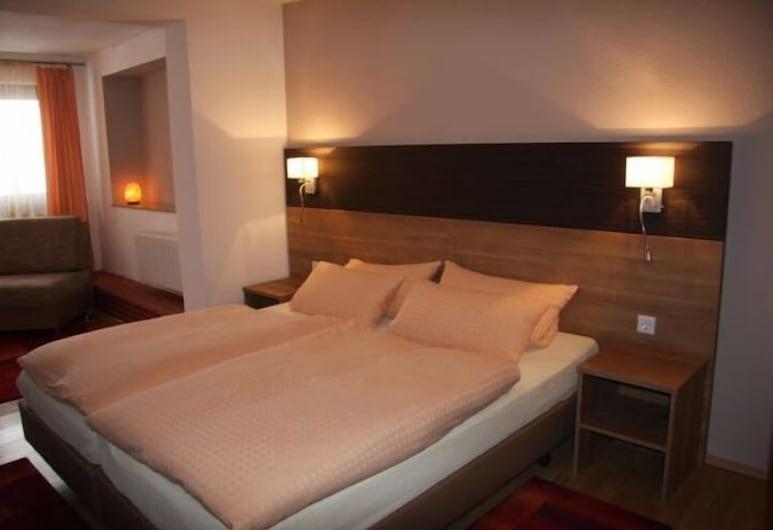 魯汶鄉村酒店, 羅騰堡, 三人房, 客房