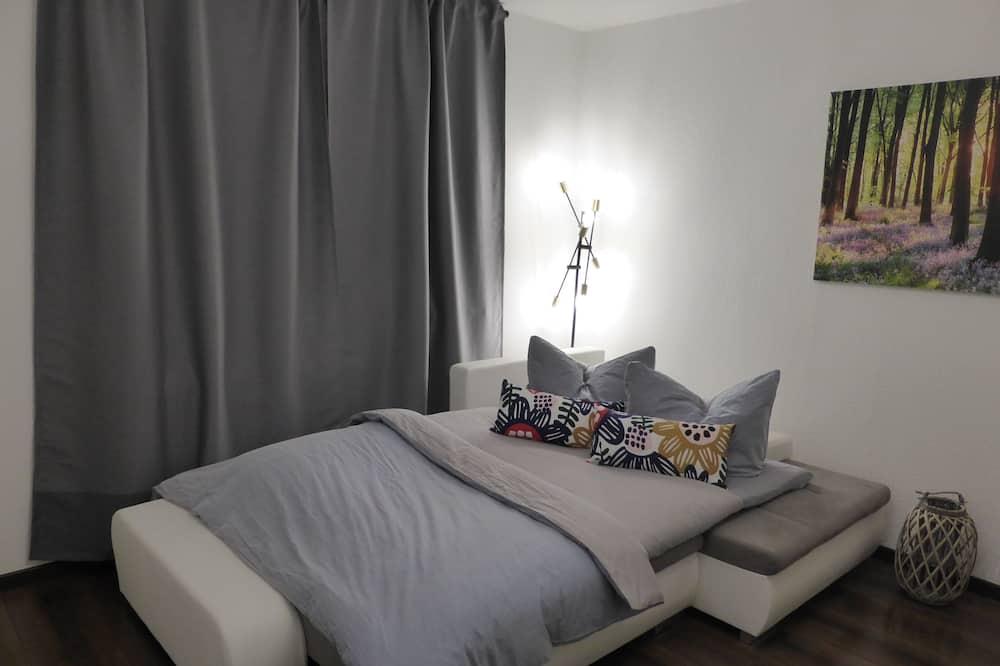 شقة - غرفتا نوم (incl. Cleaning Fee) - الغرفة
