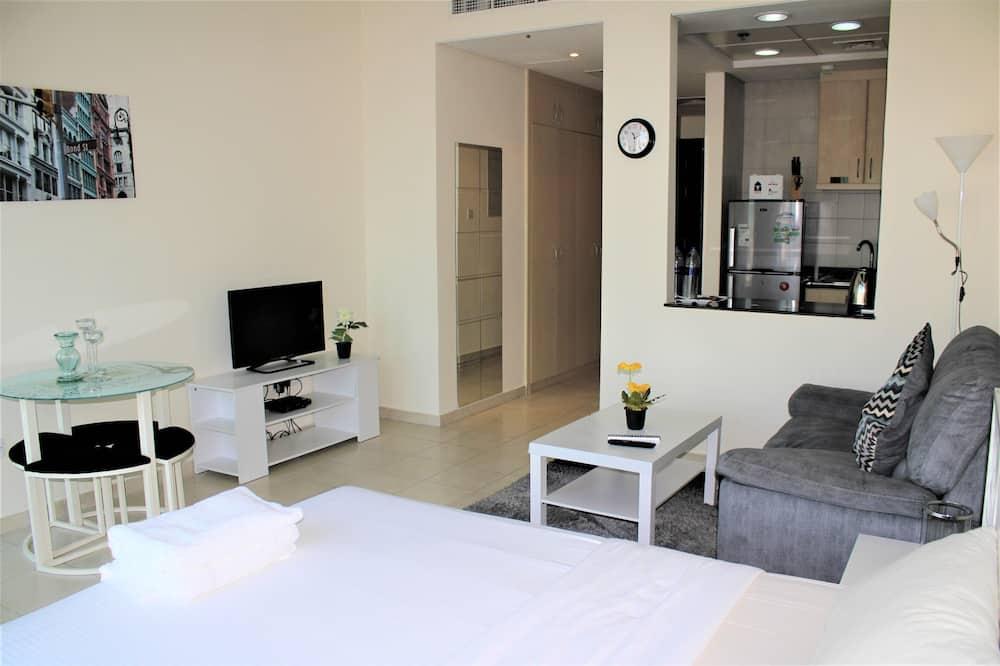 Studio (Desai) - Stue