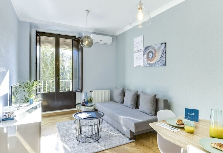 Sweet Inn Apartments - Plaza de Tirso, Madrid