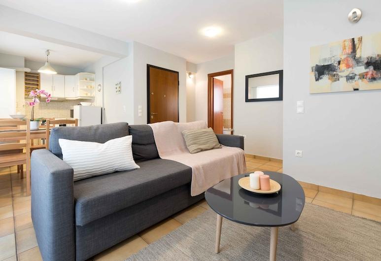 Διαμέρισμα Isonomia, κτήριο Pnyx Hill - Κουκάκι, Αθήνα