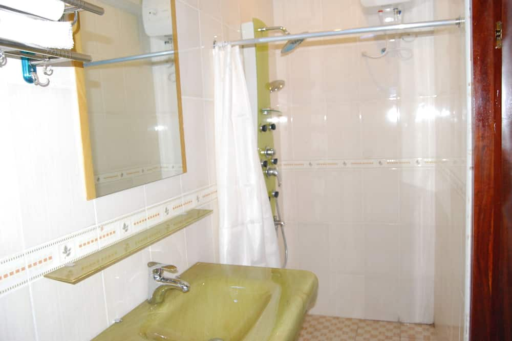 Chambre Deluxe - Salle de bain
