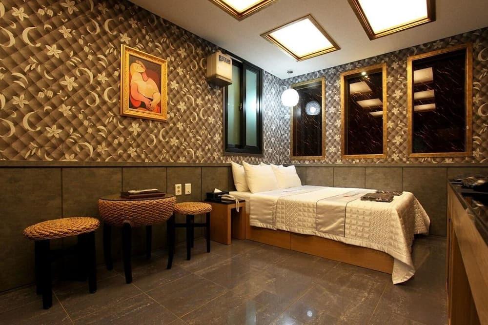 Pokoj typu Premium - Pokoj