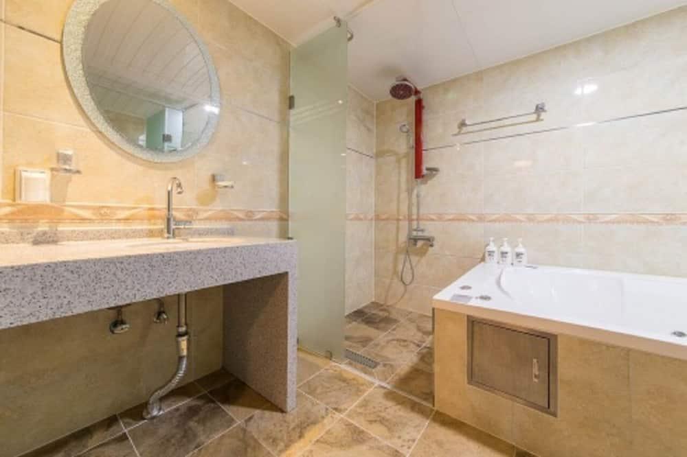 Pokoj typu Premium - Koupelna