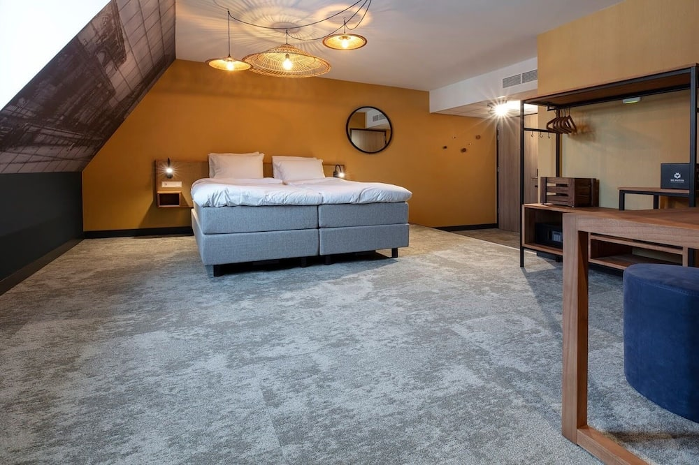 Kamar Superior, balkon - Kamar Tamu