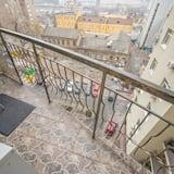 Luxury Apartment - Balkoni