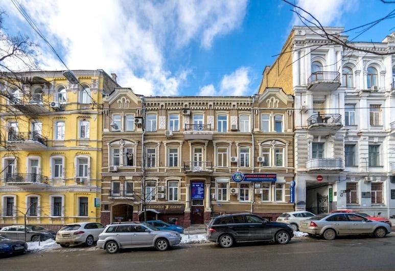 KievApts Pushkinskaya 10, Kyiv