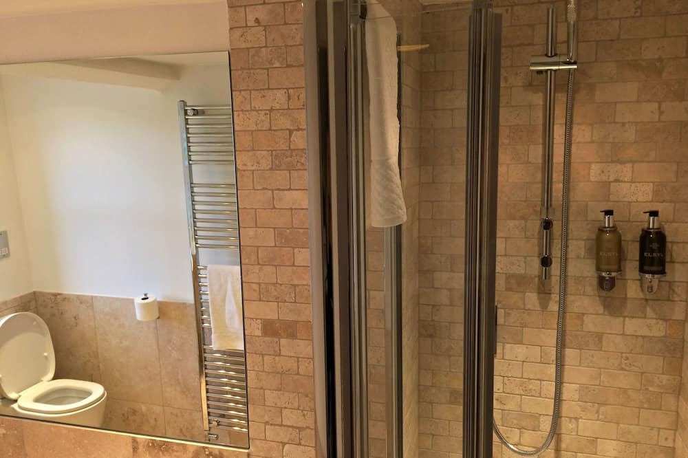 Quarto Duplo Deluxe, Casa de Banho Privativa - Casa de banho