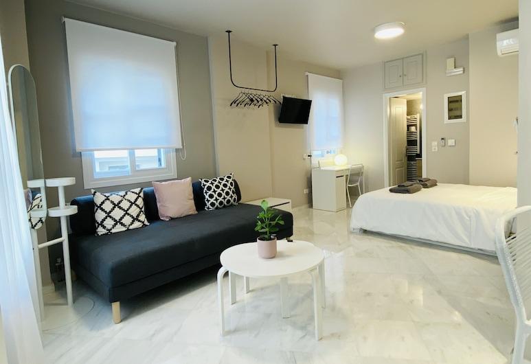 Luxury Studio in Historical Center of Athens - Goldfish, Athens