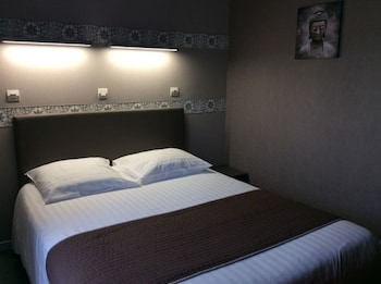 Picture of Hotel le Berthelot in Tours
