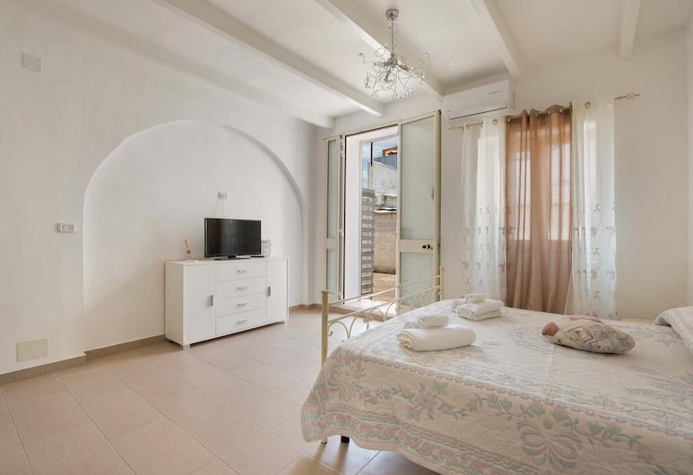 Tenuta Fioravante, Porto Cesareo, Basic Apartment, 1 Bedroom (Mono Afrodite), Room